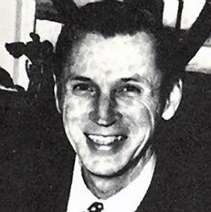 Wendell K. Babcock, Ph.D.