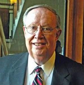 James M. Grier, Th.D.