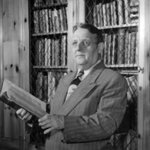 Wilbur M. Smith, D.D.